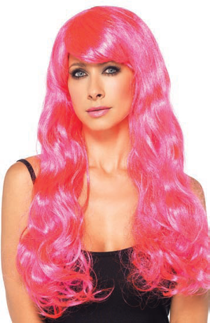 Starbright Long Wavy Wig